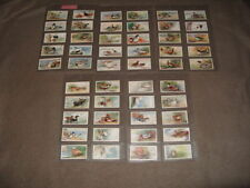 Pre - 2nd World War Birds Collectable Cigarette Cards