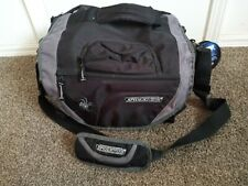 Spiderwire Tackle Bag.. Fishing Tackle Bag. Tackle Box. Very Good Condition.