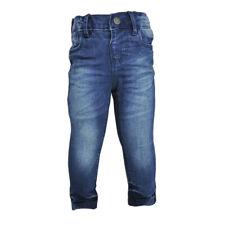NAME IT Mädchen Jeans Hose Nittittina Stretch Skinny Fit Blau Gr. 80 bis 104