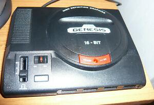 SEGA MINI GENESIS/MEGADRIVE 4 PORT PC USB HUB