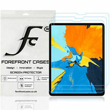 Apple iPad Pro 11 Screen Protector Guard Cover Ultra-Thin HD Clear | 3 Pack