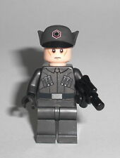 LEGO Star Wars - First Order Offizier (75190) - Figur Minifig Jedi Officer 75190