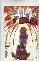Fanboys VS Zombies #8 Comic Book Boom! Studios Fine