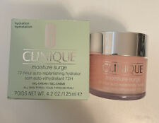 Clinique Jumbo Moisture Surge 72 Hour Auto-Replenishing Hydrator 4.2oz/125mL NIB