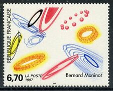 STAMP / TIMBRE FRANCE NEUF N° 3050 ** TABLEAU ART / BERNARD MONINOT