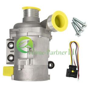 11517545201 Electric Water Pump For BMW 128i 325i 325xi 328i 328xi 330i 330xi