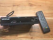 Vantage VT-40HD C Full HD Kabel Receiver mit Fernbedienung - neuwertig -