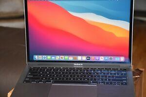 "Apple MacBook Air 13."" 2019 Intel Core i5 1.6ghz 8gb RAM 128gb"