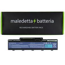 Batteria EQUIVALENTE acer AS09A31 , AS09A41 , AS09A51 , AS09A56 , AS09A61