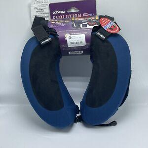 Cabeau Evolution S3 - Memory Foam Neck Pillow