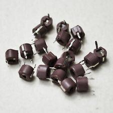 20 Piezas 5pf 6mm variable de cerámica Trimmer condensadores