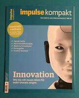 Impulse Sonderheft Kompakt Das Beste aus dem Magazin Nr.05/2017 ungelesen 1A
