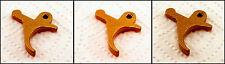 Crosman Custom Brass Powder Coat Trigger 1377 1322 2240 2250 2289 2300KT 2400KT