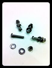 Golf Mk1 Mk2 - STAINLESS STEEL Lower Bonnet Catch Bolts