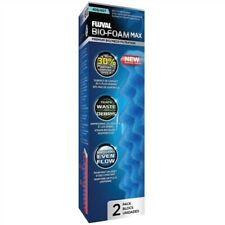 Fluval Bio Foam Max Aquarium Filter Pads 406/407 (2)