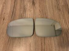 Volvo XC60 Original LH RH mirror glass SET with Heating Dimming from 2017 year
