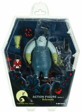Disney Movies Burton NBX Nightmare before Xmas figure 4 BEMEMOTH, halloween