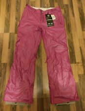 Womens snowboard trousers size M SPECIAL BLEND, London #B392