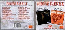 Presenting Dionne Warwick • Anyone Who Had A HeartCDNEM CD 7601995UK