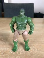 "Marvel The Avengers Incredible Hulk 5"" Action Figure 2011 Hasbro"