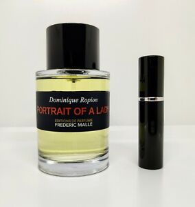 Frederic Malle - Portrait of a Lady - 5ml SAMPLE Atomizer
