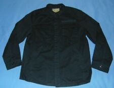 "RARE NEW  MEN'S  BARBOUR INTL. ""STEVE MCQUEEN""  COMMAND OVERSHIP JACKET  2XL"