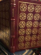 Easton Press: STEPHEN CRANE: MAGGIE: A GIRL OF THE STREETS: NEW YORK CITY