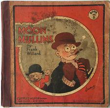 Moon Mullins Platinum Age Comic Book No. 5 by Frank Willard 1931