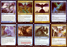 MTG Sphinx Deck - Isperia Medomai Azor Lawbringer - Magic the Gathering