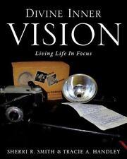 Divine Inner Vision (Paperback or Softback)