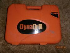 RAMSET BATTERY POWERED DYNA DRILL 524