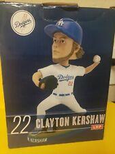 LA Dodgers Clayton Kershaw CY Young Award SGA 2014