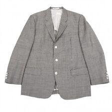 Yohji Yamamoto moto COSTUME D'HOMME Wool Jacket Size S(K-37457)