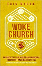 Woke Church by Eric Mason (2018. Digital)