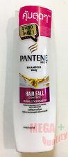 180ml. PANTENE Pro-v HAIR FALL CONTROL SHAMPOO Reduce Hair Fall due to Breakage