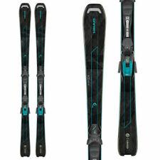 Details zu Damen Ski Rossignol V5K Kevlar 173 mit Bindungen von Salomon