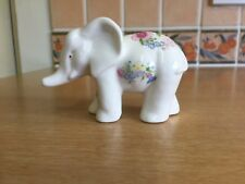 Aynsley Wild Tudor Elephant Ornament