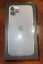 Sealed iPhone 11 Pro 64GB Midnight Green ESN/IMEI Bad