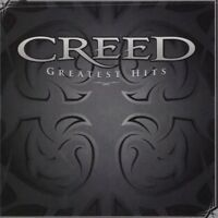 CREED - GREATEST HITS  CD NEU