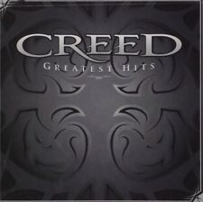 CREED - GREATEST HITS  CD NEW+
