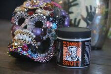 "ZOMBIE SNOTT ""Zombie Cocktail Mixer"" BRAND NEW pastelizer color to DYE for! 4oz"