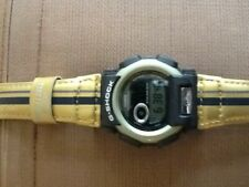 Vintage Casio G Shock DW 003 Tough Label BPM Watch