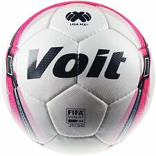 Official Match Soccer Ball Voit Lummo Liga Bancomer MX Apertura 2017 New Item
