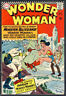 Bob Kanigher, Ross Andru / Wonder Woman #162 First Edition 1966