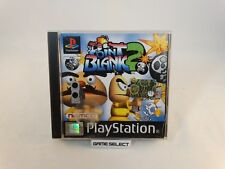 POINT BLANK 2 PLAYSTATION 1 2 3 ONE PS1 PS2 PS3 PSX PAL EUR ITALIANO COMPLETO