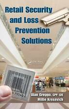 NEW Retail Security and Loss Prevention Solutions by Alan Greggo