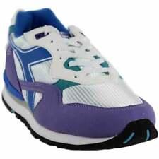 Diadora N-92 Sneakers Casual    - Purple - Mens