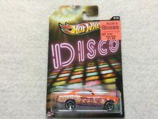 70 Chevelle SS Disco      Hot Wheels