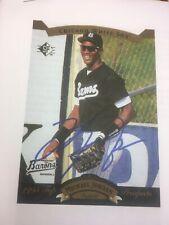1995 UD SP Baseball PACK(s), Poss MICHAEL JORDAN AUTO, & Vladimir Guerrero RC's