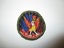 b5974 US Army Vietnam Special Forces CIA PRU Phoenix Program Phung Hoang IR38B